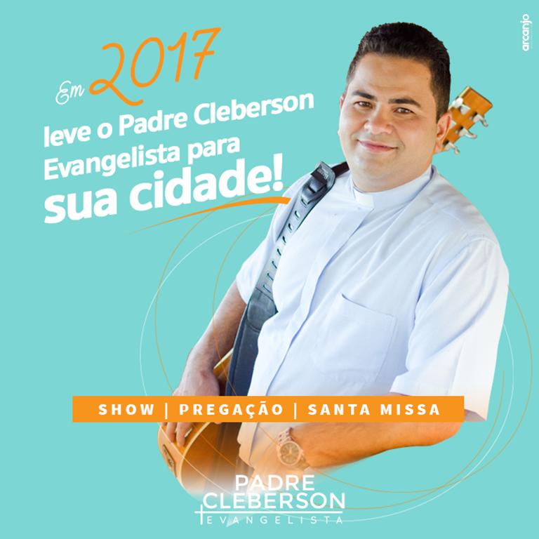 AGENDA DE 2017 QUASE FECHADA