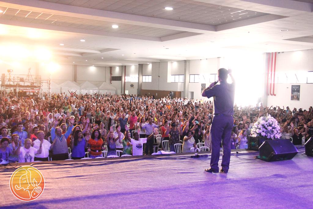 Pregação no Gabaon 2017