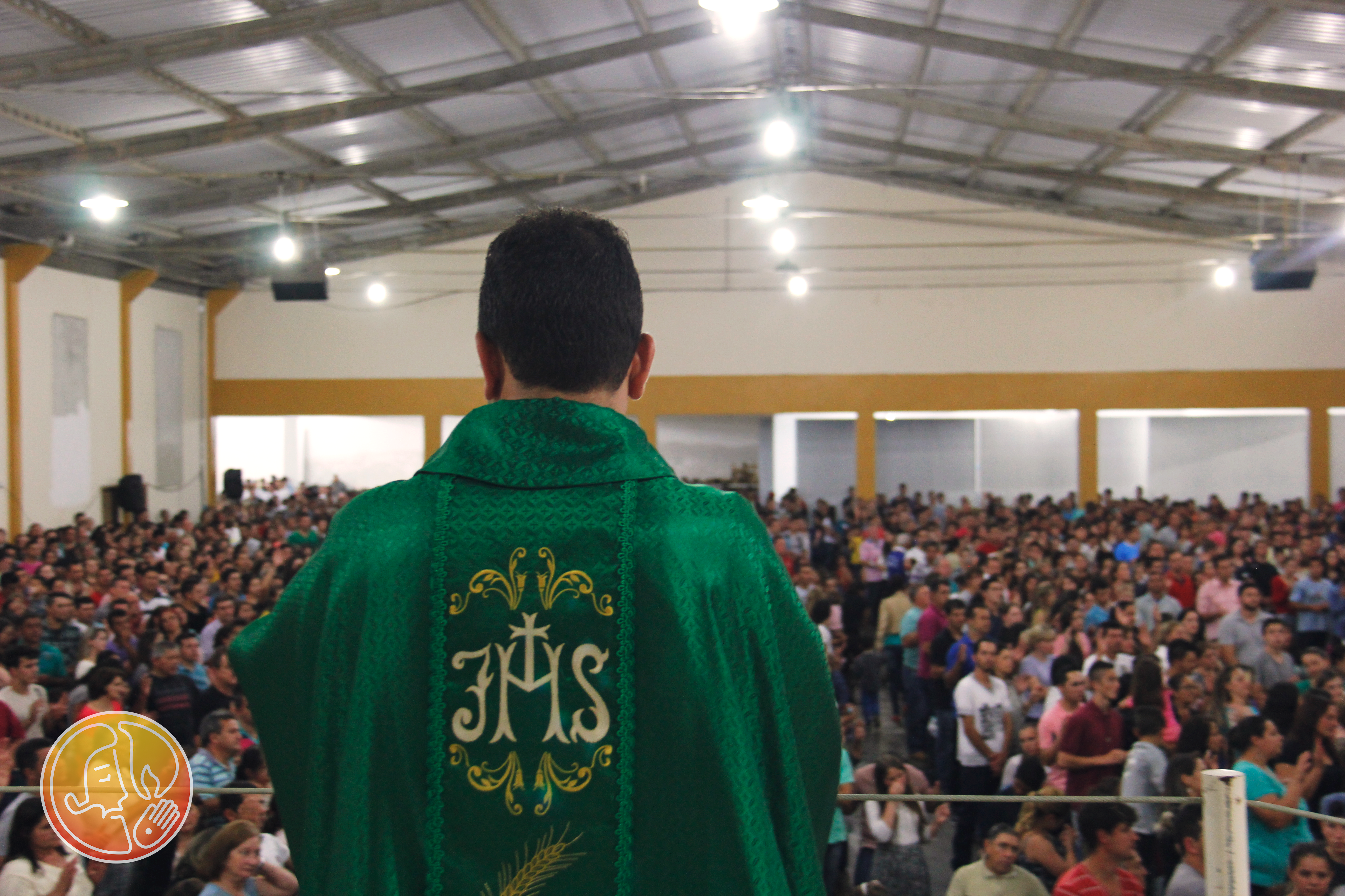 Terceiro dia do Cerco de Jericó em Itaperuçu
