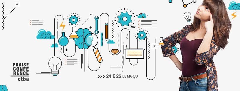 Conferência aborda criatividade cristã em Curitiba